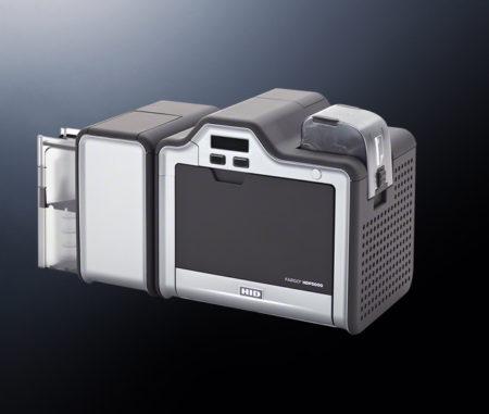 HDP5000 Side